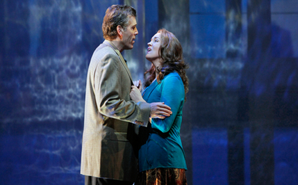 New Opera Commemorates 9/11 Hero