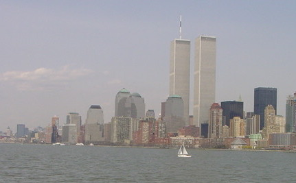 Memories of the WTC Before and After 9/11
