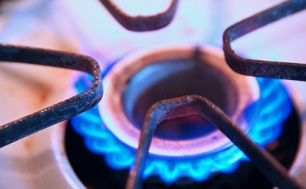 Switching To Natural Gas Won't Prevent Climate Change