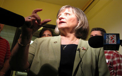 Rep. Sally Kern: Gays More of a Threat Than Terrorism