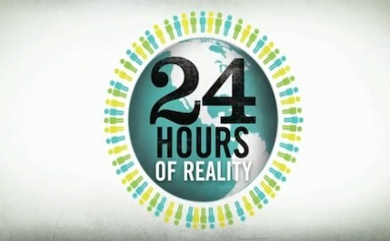 New Ads Kick Off 24 Hours Of Climate Change Action [Video]