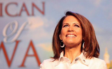 Bachmann on Immigration: Back To the Asian Exclusion Act