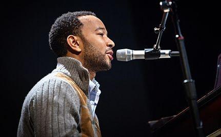 John Legend Joins Efforts To Save Troy Davis
