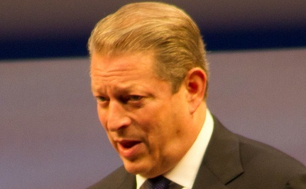 Al Gore and the Search for the Climate Change Swing Vote