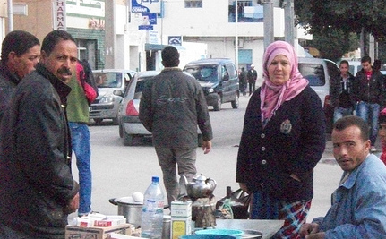 Rejected As Teachers, Five Tunisians Try to Hang Themselves