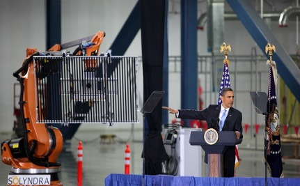 Eight DOD Mistakes That Are Worse Than Solyndra
