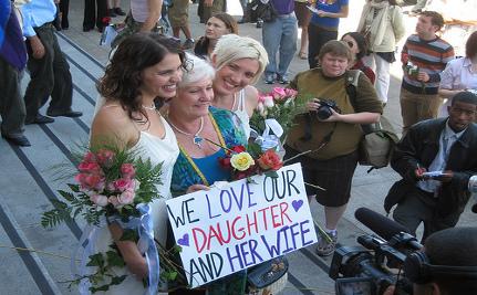 British Gov. Announces Gay Marriage Consultation