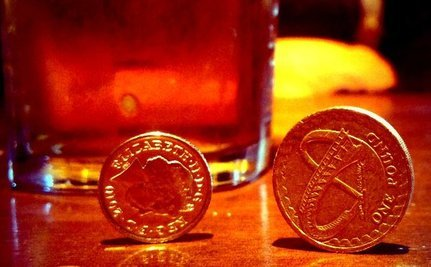 Is Booze Causing Europe's Economic Woes?