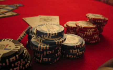 Popular Poker Website Is Ponzi Scam, Says DOJ