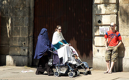 France Bans Niqab, Violence Against Muslim Women Rises