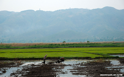 Myanmar Reassessing Controversial Myitsone Dam?