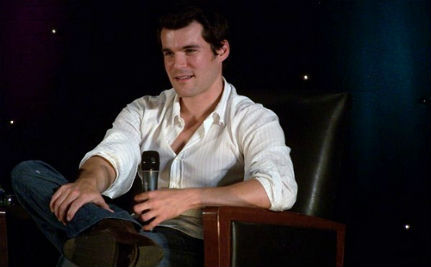 Actor Sean Maher Comes Out