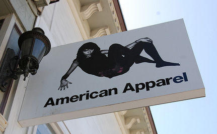 American Apparel's Plus-Sized Contest Sparks Controversy