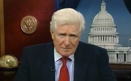 Rep. Jim Moran: Bullies Grow Up To Be Insecure Jerks (VIDEO)