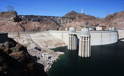 Climate Change Puts the World's Water Infrastructure In Danger