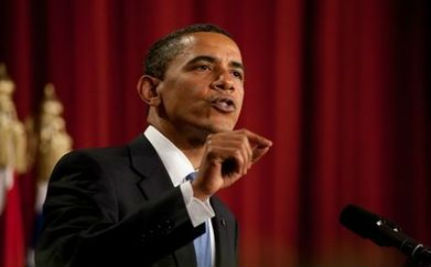 Obama: DOMA Issue Settled 'Fairly Soon'