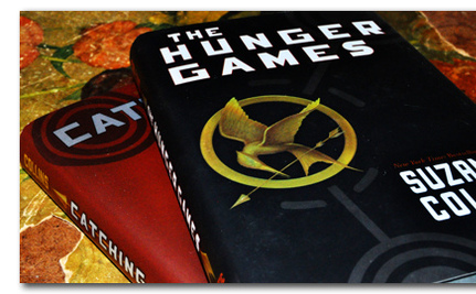 Banned Books: The Hunger Games