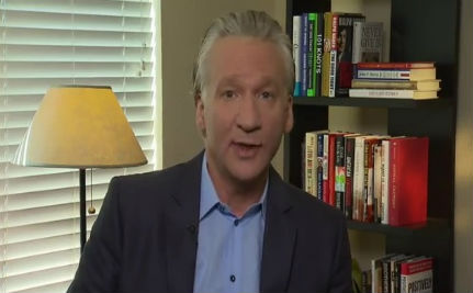Bill Maher On Bullying and Ostracism (VIDEO)