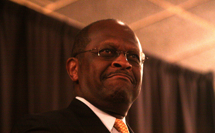 Cain: I Believe a Third Of African Americans Would Vote For Me