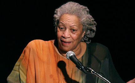 Banned Books: Toni Morrison's Beloved
