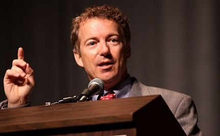 Sen. Paul Blocking Pipeline Safety All By Himself