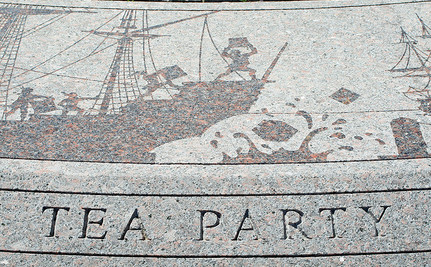 5 Reasons Why The Occupy Wall Street Protests Embody Values Of The Real Boston Tea Party