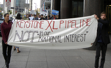 Three (More) Reasons to Oppose the XL Pipeline