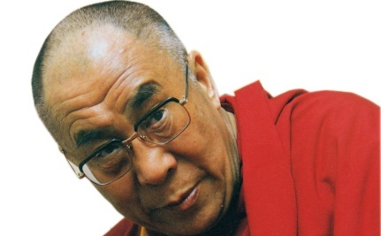 Dalai Lama Forced To Cancel Trip To South Africa