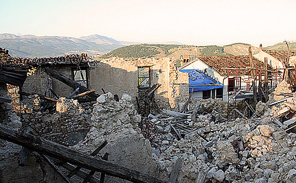 Seismologists Charged With Manslaughter in Italy