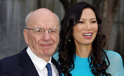 How Much Will Murdoch Pay To Settle Phone Hacking Claims?