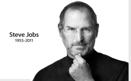 Tech Icon Steve Jobs Has Died, Age 56