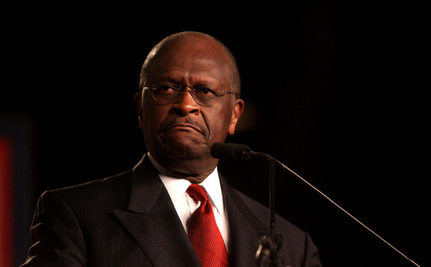 Top 10 Things Herman Cain Doesn't Want You To Know About Him