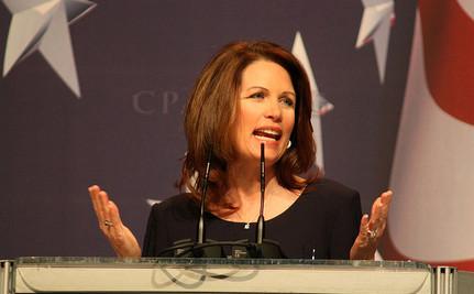 Bachmann Shutters Main Campaign Headquarters