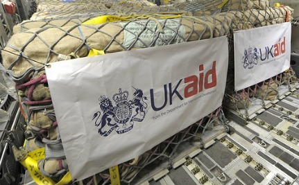 Will the UK Deny Aid to Anti-LGBT Countries?