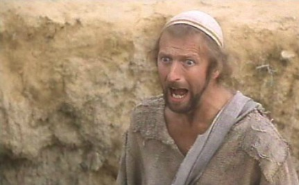 "Could Monty Python's ""The Life of Brian"" Be Made Today?"