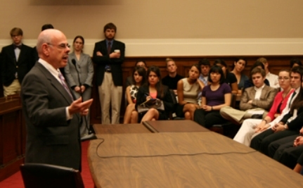 """The TRAIN Act Cuts The Heart Out Of The Clean Air Act"" – Rep. Henry Waxman"