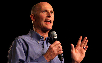 Don't Know Much About Anthropology: Rick Scott Censures the Liberal Arts