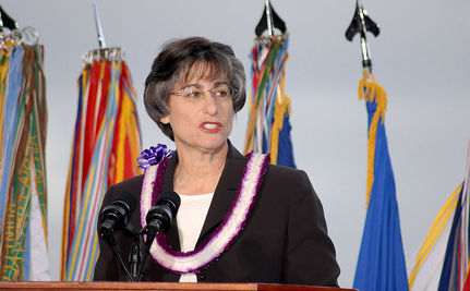 Linda Lingle Announces Hawaii Senate Run