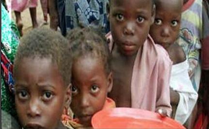 Let The Children Starve To Death, Say UK Regulators – VIDEO