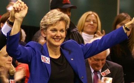 Former Michigan Governor Jennifer Granholm Gets TV Show