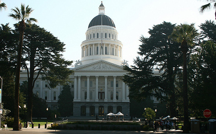 California Creates Two New Classes of Corporation to Empower Social Entrepreneurs