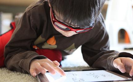 An App Hackathon For Autism