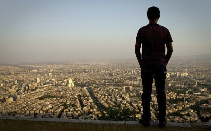 Documenting the Lives of Iraq's Gay Refugees