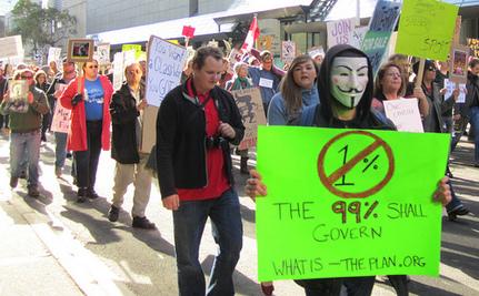 Occupy Edmonton: The Movement Spreads