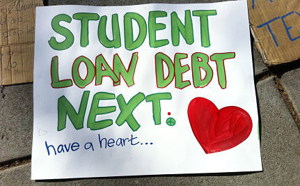 How Goldman Sachs Exploits Student Debt For Profit