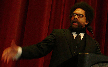 Occupy Supreme Court: Cornel West Arrested (video)