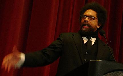 Occupy Supreme Court: Cornel West Arrested (video)