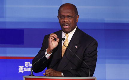 Cain OK With Drunk Driving If It Means Corporate Profits