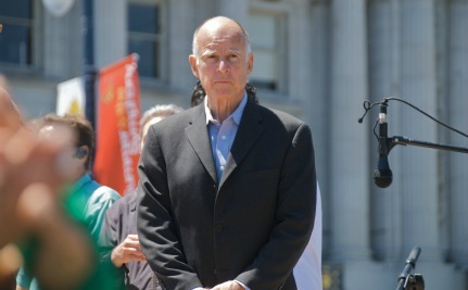 California Makes Government Enforcement of E-Verify Illegal