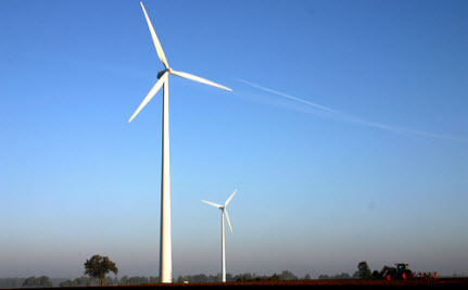 Renewable Energy Cuts Unemployment in Half